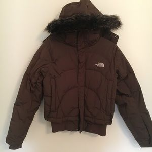 The North Face Prodigy Down Ski Jacket